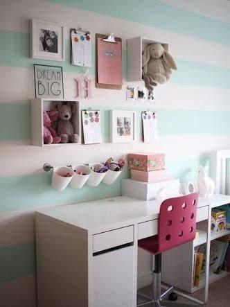 Gorgeous Bedroom Design Decor Ideas For Kids 44