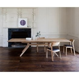 Modern Diy Wooden Dining Tables Ideas 20