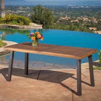 Modern Diy Wooden Dining Tables Ideas 26