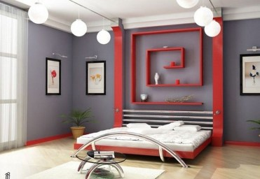 Modern But Simple Japanese Styled Bedroom Design Ideas 09