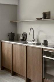 Relaxing Minimalist Kitchen Design Ideas 23