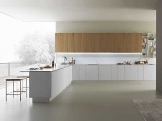 Relaxing Minimalist Kitchen Design Ideas 29
