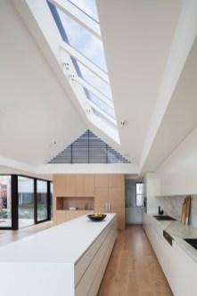 Relaxing Minimalist Kitchen Design Ideas 36