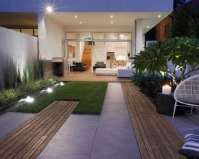 Relaxing Small Garden Design Ideas 01