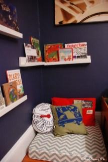 Simple Diy Book Nook Ideas For Kids 18