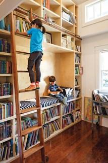 Simple Diy Book Nook Ideas For Kids 21