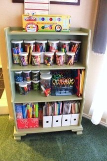 Simple Diy Book Nook Ideas For Kids 23