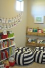 Simple Diy Book Nook Ideas For Kids 29