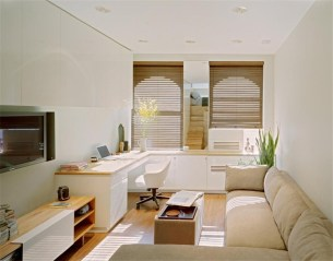 Simple Small Apartement Decorating Ideas 12