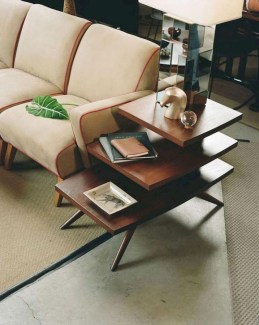 Stunning Mid Century Furniture Ideas To Makes Your Room Have Vintage Touch 09