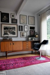 Stunning Mid Century Furniture Ideas To Makes Your Room Have Vintage Touch 20