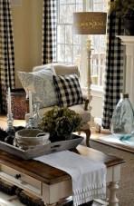 Totally Inspiring Modern Farmhouse Living Room Design Ideas 11