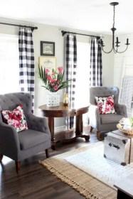 Totally Inspiring Modern Farmhouse Living Room Design Ideas 29