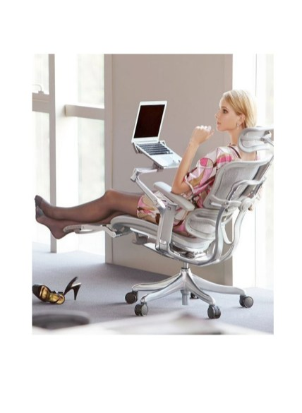 Amazing Ergonomic Desk Chairs Ideas To Boost Your Productivity 22