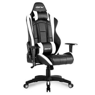 Amazing Ergonomic Desk Chairs Ideas To Boost Your Productivity 30