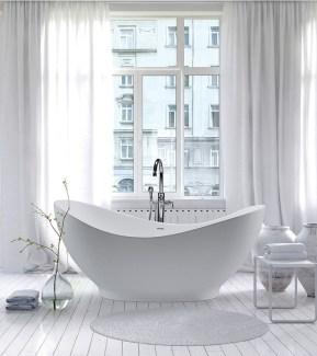 Awesome Bathroom Decor Ideas With Coastal Style 09