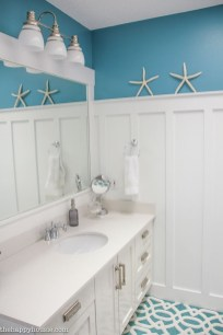Awesome Bathroom Decor Ideas With Coastal Style 13