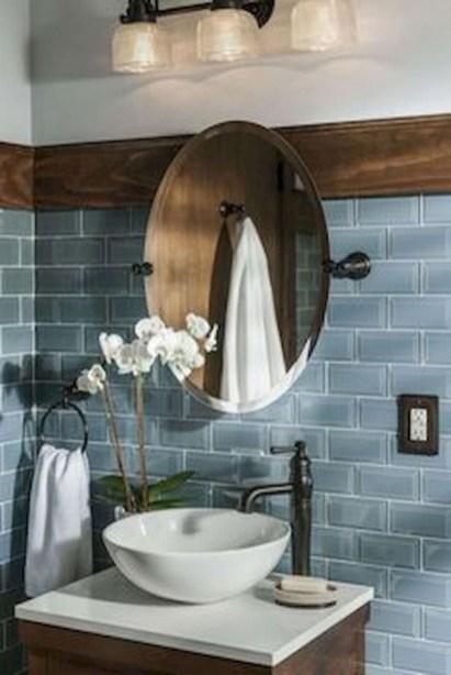 Awesome Bathroom Decor Ideas With Coastal Style 31