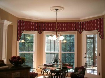 Best Ideas To Decorate Your Big Window 04