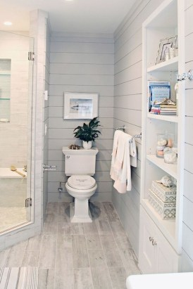 Brilliant Bathroom Remodel Ideas And Makeover Design 07