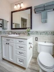 Brilliant Bathroom Remodel Ideas And Makeover Design 21