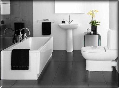Brilliant Bathroom Remodel Ideas And Makeover Design 30