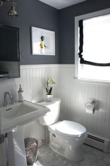 Brilliant Bathroom Remodel Ideas And Makeover Design 39