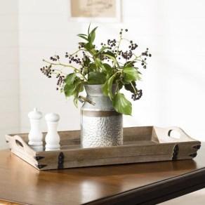 Comfy And Casual Farmhouse Home Design Ideas 31