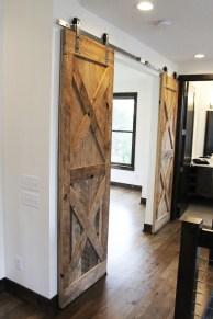 Comfy Rustic Living Room Decor Ideas 36