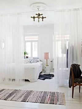 Cozy Small Apartment Bedroom Remodel Ideas 15