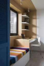 Cozy Small Apartment Bedroom Remodel Ideas 18
