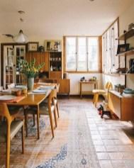 Creative Dining Room Rug Design Ideas 17