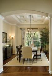 Creative Dining Room Rug Design Ideas 26