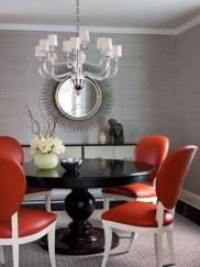 Creative Dining Room Rug Design Ideas 27