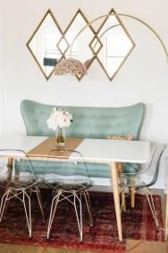 Creative Dining Room Rug Design Ideas 36