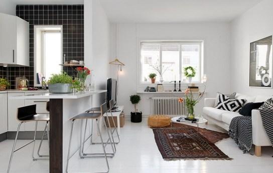 Creative Dining Room Rug Design Ideas 48