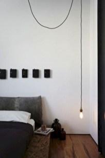 Easy Minimalist And Cozy Bedroom Decor Ideas 25