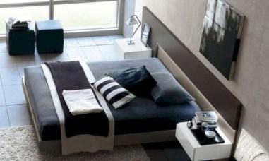 Easy Minimalist And Cozy Bedroom Decor Ideas 41