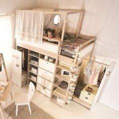 Fancy Girl Bedroom Design Ideas To Inspire You 01