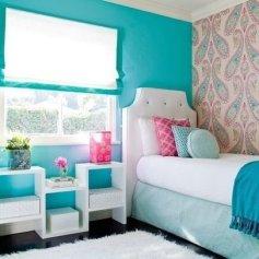 Fancy Girl Bedroom Design Ideas To Inspire You 13