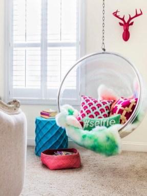 Fancy Girl Bedroom Design Ideas To Inspire You 30