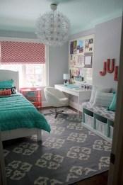 Fancy Girl Bedroom Design Ideas To Inspire You 37