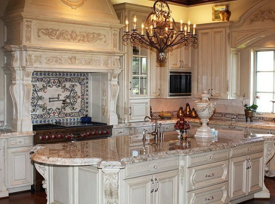 Fascinating Kitchen Countertops Ideas For Any Home 03