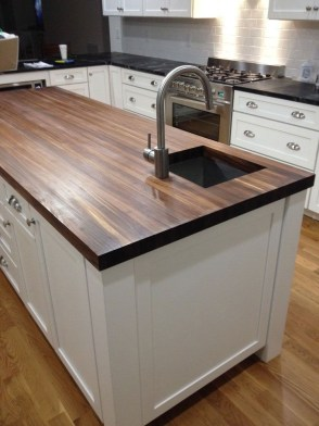 Fascinating Kitchen Countertops Ideas For Any Home 11