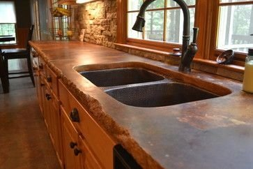 Fascinating Kitchen Countertops Ideas For Any Home 18