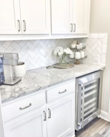 Fascinating Kitchen Countertops Ideas For Any Home 27