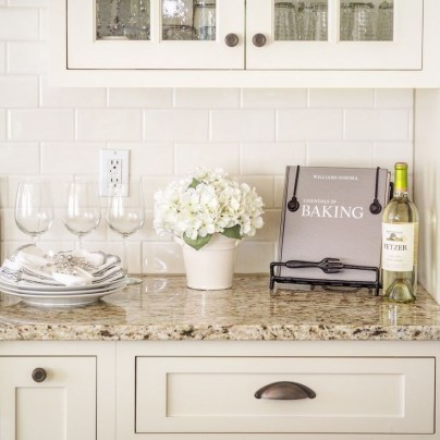 Fascinating Kitchen Countertops Ideas For Any Home 42