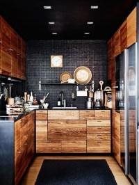 Inspiring Bohemian Style Kitchen Decor Ideas 12