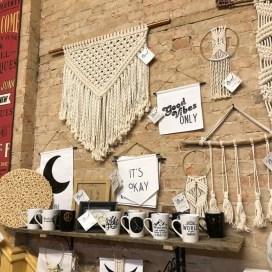 Inspiring Bohemian Style Kitchen Decor Ideas 18