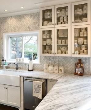Inspiring Bohemian Style Kitchen Decor Ideas 36